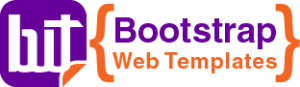 Bootstrap Web Templates